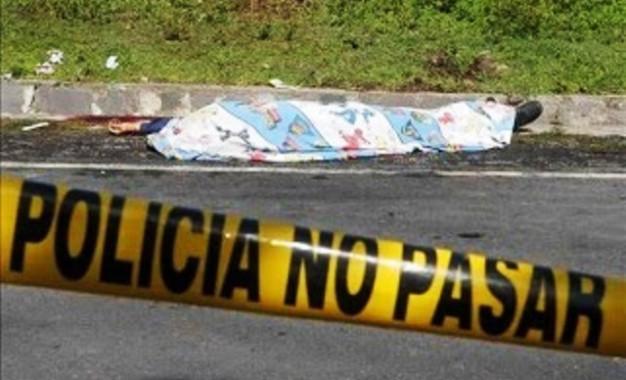 Al menos 21 mujeres mueren al mes por accidentes de tránsito en el país, según estudio.