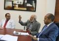 FundaReD firma acuerdo con el Hospital Traumatológico Dr. Ney Arias Lora con el objetivo de promover la seguridad vial