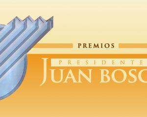 Galardon Premio Juan Bosh